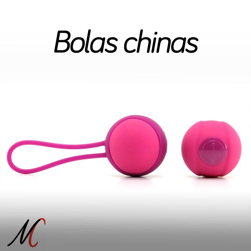 bolas chinas electricas