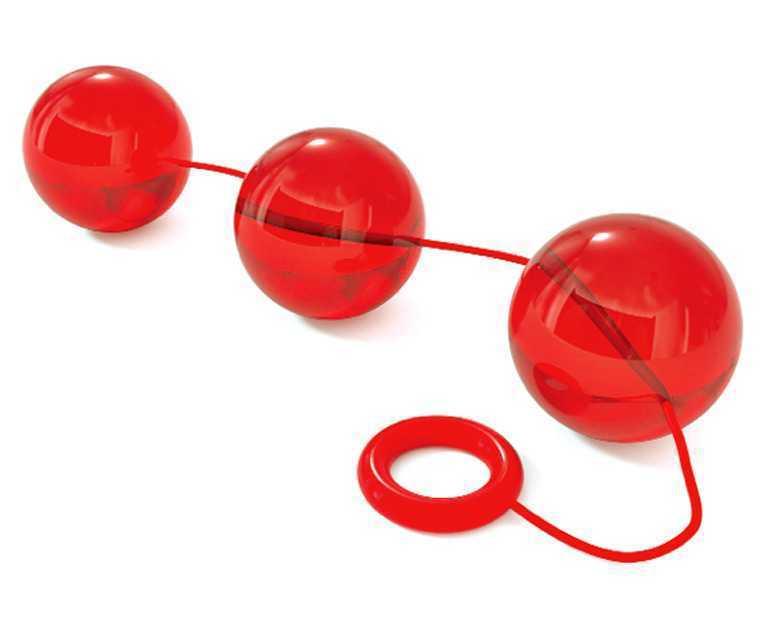 bolas chinas vibradoras