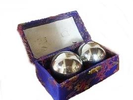 bolas de acero chinas
